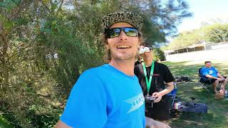 PAA with the North brissy crew - FPV - Freestyle & Chasing rc cars