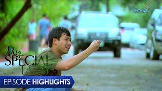 My Special Tatay: Nakaambang trahedya kay Boyet | Episode 74