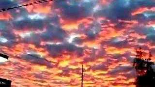 When is sunset in portland oregon