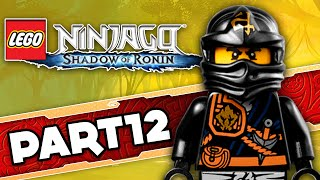 preview picture of video 'LEGO Ninjago Shadow of Ronin Part 12 | Volcano Wave  Gameplay Walkthrough'
