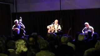 Tonton Georges Trio - La non demande en mariage (G.Brassens) - Amfréville 2013