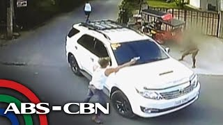 Red Alert: Gunfight in Tanauan, Batangas