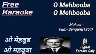 HD Karaoke | Karaoke With Lyrics Scrolling - YouTube