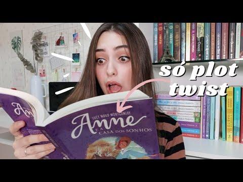 ANNE E A CASA DOS SONHOS, DE LUCY MAUD MONTGOMERY | RESENHA (SEM SPOILERS) por Aline Monteiro
