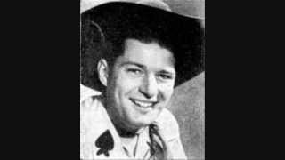 Smokey Rogers - Hair Of Gold,Eyes Of Blue (1948).