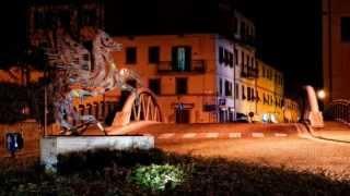 preview picture of video 'Buon anno da Montevarchi'