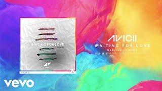 Avicii   Waiting For Love (Marshmello Remix)