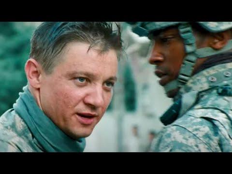 Video trailer för THE HURT LOCKER - Trailer HD