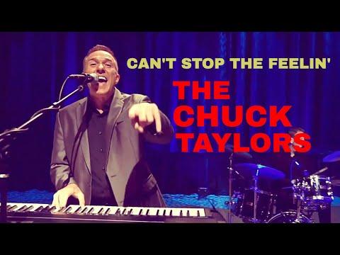 d000cca70193 The Chuck Taylors