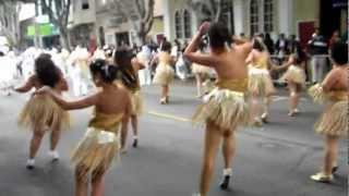 cityzen citysoy by LDG @ SF Carnaval 2012