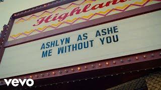 Kadr z teledysku Me Without You tekst piosenki Ashe