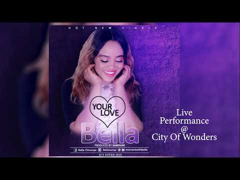 Your Love By Bella Chinonye