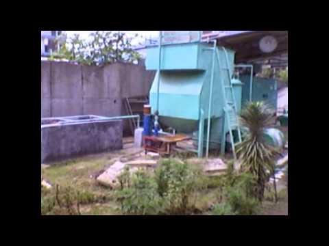Small Effluent Treatment Plant