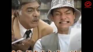 Old Creative And Funny With Aamir Khan TV Ads Collections Commercial Part XX