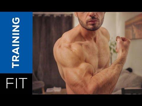 Enlever la graisse de la taille le bodybuilding