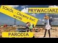 PRYWACIARZ (Sokół – Chcemy Być Wyżej PARODIA) reprod. MB PRODUCTIONS | atsydorap