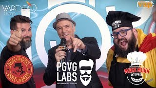 PGVG-LABS : DON CRISTO et JOY, nos amis canadiens se lâchent !