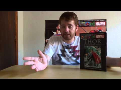 Thor: O Renascer dos Deuses