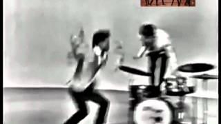 The Fabulous Echoes - Hippy Hippy Shake