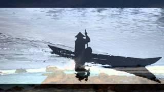 "Video thumbnail of ""DAYUNG DI ARUS (LAGU MISA INKULTURATIF GAYA MINANG; MADAH BAKTI 221)"""