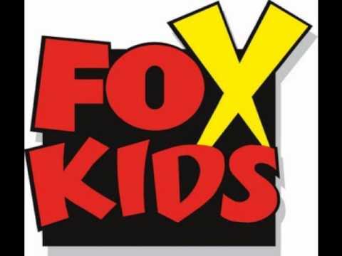 D*Kids - Één Nacht Alleen - Fox Kids Hits 1 - 13