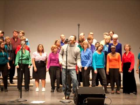 Ignite the Spirit - benefit for Shangalia in collaboration the MacPhail Youth Choir