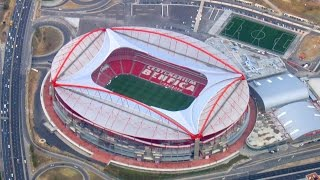 Primeira Liga Stadiums 2015/2016