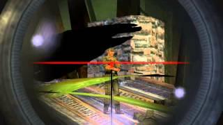 Hitman Codename 47 (Hard/Low Cost Walkthrough): 05 - Find the U