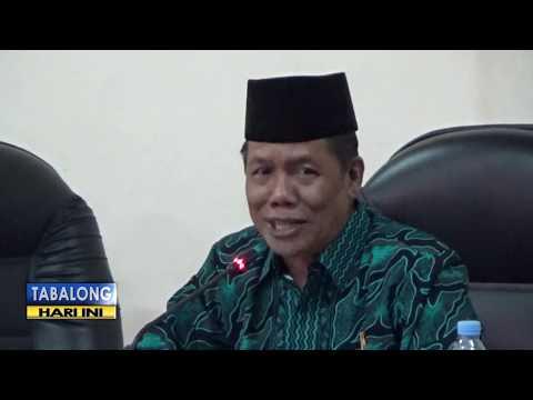 Banggar DPRD Finishing KUA PPAS Tahun Anggaran 2020
