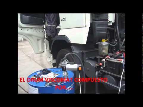 DISPENSADOR DE ACEITE DC12V_TECOAD