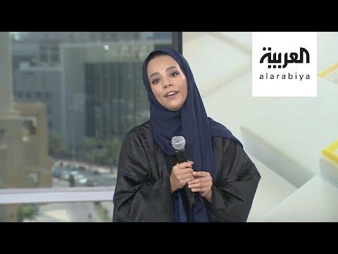 العرب اليوم - شاهد: فاطمة الهاشمي صوت أوبرالي خليجي يتألَّق على المسارح