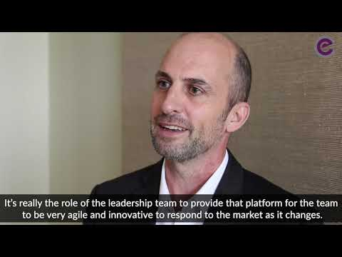 What Makes a High Performing Regional Leadership Team?