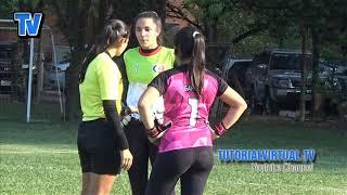 Penales Final del mejor Torneo Intercolegial de Fútbol Femenil Copa UPSA Franco vs San Agustin
