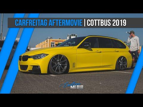 CarFreitag Cottbus 2019 Aftermovie | Keep it Low