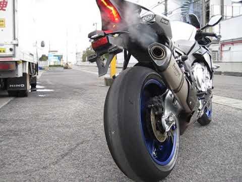 YZF-R1M/ヤマハ 1000cc 徳島県 Bike & Cycle Fujioka