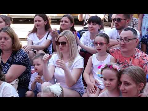 Красносулинский район принял участие в областном фестивале