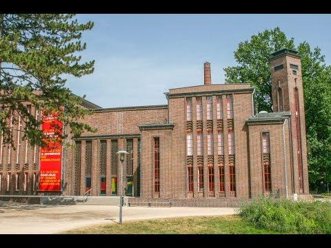 Kunstmuseum Dieselkraftwerk Cottbus: Kunst in der Maschinenhalle