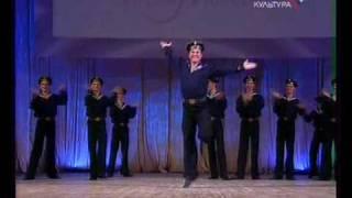 Igor Moyseev Dance Ensemble 70 Years Gala   Sailors' Dance