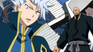 Fairy Tail Episode 156 English Dubbed