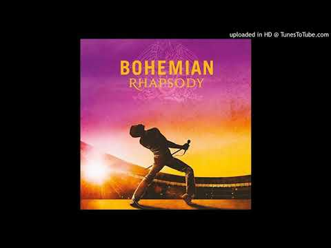 04. Queen - Keep Yourself Alive (Live At The Rainbow) From Bohemian Rhapsody Tracklist (2018) - Marco Esp