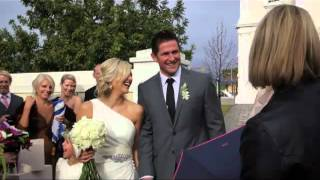 Minki & Ernst Wedding
