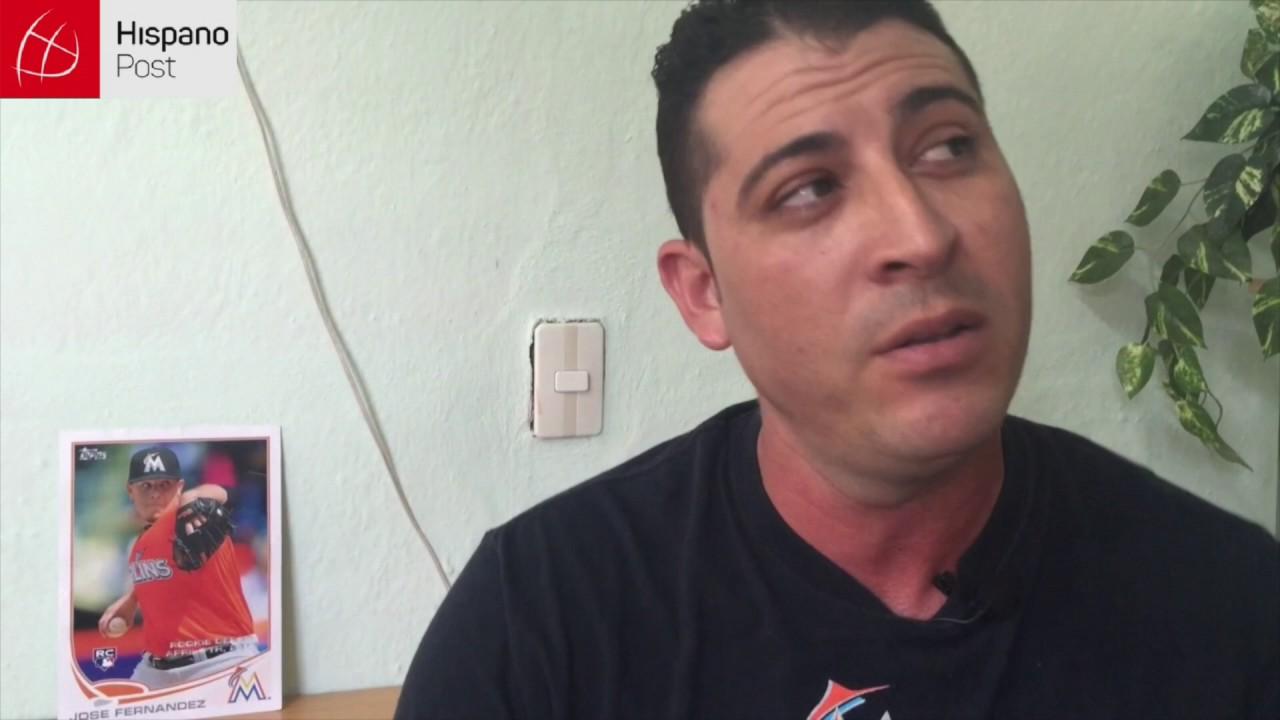 Devastador testimonio del primo más cercano a José Fernández