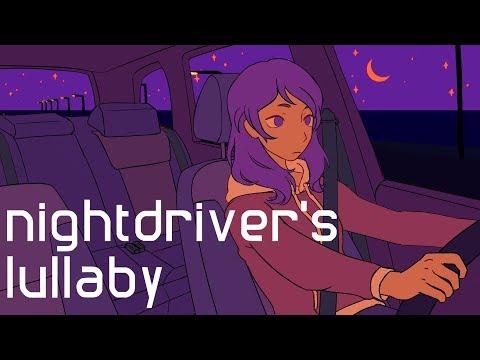 【Vocaloid Original】Nightdriver's Lullaby【Avanna】