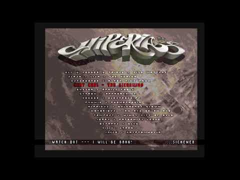 The Chiperia Project Issue #8 - Amiga Music Disk (50 FPS)
