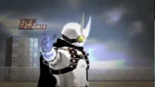 Kamen Rider: Super Climax Heroes video