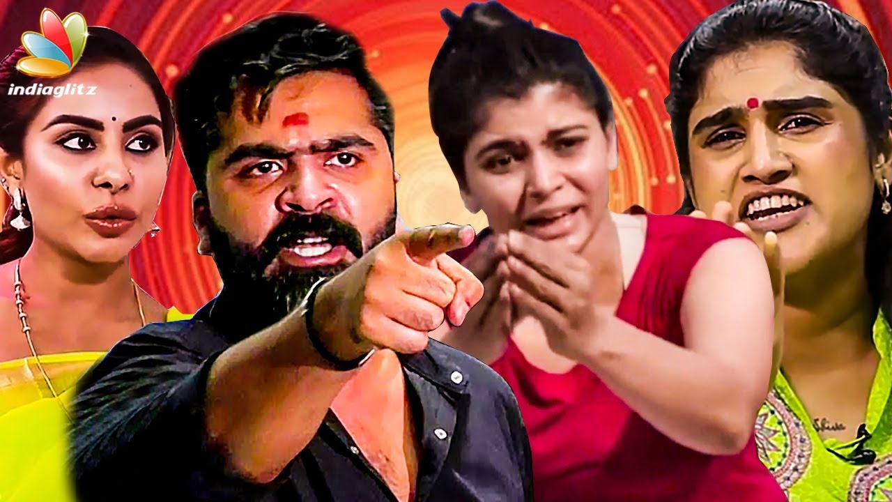 Viral Videos of 2018 | Indiaglitz Rewind | Simbu, Chinmayi & SriReddy