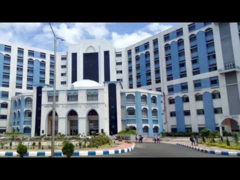 Aliah University video cover1