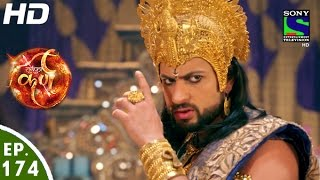 Suryaputra Karn - सूर्यपुत्र कर्ण - Episode 174 - 25th February, 2016