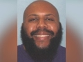 Manhunt underway for man who streamed homicide