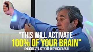 "Brain Synchronisation | ""This Will Activate 100% Of Your Brain"" - Dr. Bruce Lipton"